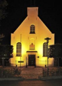 Geschiedenis Protestantisme Terheijden en Wagenberg